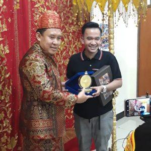 Gebyar Budaya Nusantara 2019